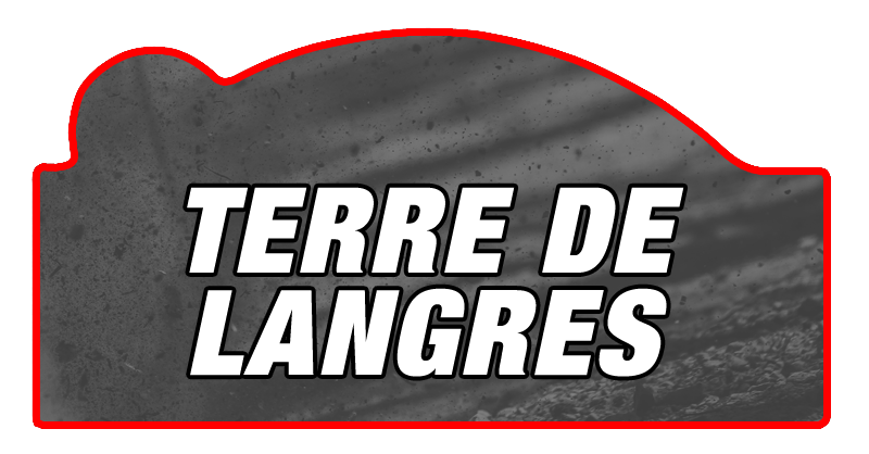 Plaque du Rallye LANGRES 2018 site